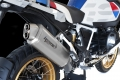 HP Corse Schalldämpfer 4-track BMW R 1250 GS