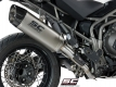 SC-Project Schalldämpfer Adventure Triumph Tiger Explorer ab 2016