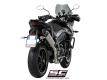 SC-Project Schalldämpfer SC1-R hoch Triumph Tiger Sport ab 2016