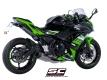 SC-Project Komplettanlage SC1-R Kawasaki Ninja 650 ab 2017