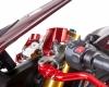 Motocorse Brems- und Kupplungsflüssigkeits-Behälter Panigale V2 & V4