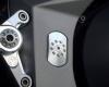 Motocorse Abdeckungen oval, unten Rahmenplatten Brutale & F4