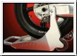 Motocorse Aluminium Heckständer Mod. Moto-GP