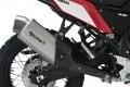 HP Corse Schalldämpfer 4-track short Yamaha Ténéré 700