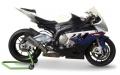 HP Corse Evoextreme Schalldämpfer BMW S 1000 RR BJ 2009 bis 2014