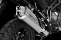 HP Corse Schalldämpfer 4-track Triumph Tiger 1200 ab BJ 2018