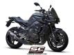 SC-Project Schalldämpfer SC1-M Yamaha MT-10 ab BJ 2016