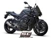SC-Project Schalldämpfer S1 Yamaha MT-10 ab BJ 2016