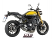SC-Project Komplettanlage conico Yamaha MT-09 und XSR-900 BJ 2014-2016