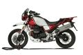 HP Corse Schalldämpfer SPS Carbon Moto Guzzi V85 TT ab BJ 2019
