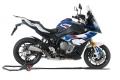 HP Corse Schalldämpfer Evoextreme BMW S 1000 XR BJ 2015-19