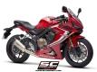 SC-Project Komplettanlage SC1-R Honda CB650 R und CBR650 R ab BJ 2019
