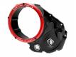 Ducabike Kupplungsdeckel 3D-Evo für Ölbadkupplungen Hypermotard 950 und Scrambler 1100