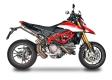 Spark Schalldämpfer Paar GRID-O Ducati Hypermotard 950