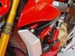 Ducabike Set Abdeckungen für Winglets Streetfighter V4