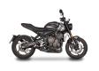 Spark Komplettanlage Moto GP Triumph Trident 660