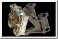 Brembo Racing Radial-Vierkolbenbremszange P4-34