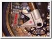 Brembo Racing Radial-Monoblock Bremszangen P4 32/36