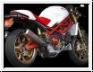 Motocorse Titan Komplettanlage