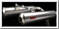 Motocorse Titan Schallfämpfer-Set Monster 600 - S4