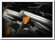 Motocorse Titan-Schalldämpfer slash-cut F4 750 - 1078
