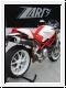ZARD Komplettanlage Monster S2R 800/1000, S4R und S4Rs