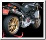 Motocorse Titan Komplettanalge S4R