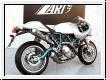 ZARD Komplettanlage für Paul Smart und Sport 1000
