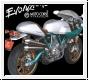 Motocorse Volltitan Komplettanlage Paul Smart und Sport 1000