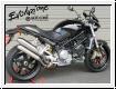 Motocorse Titan Schalldämpfer Paar S2R 800/1000, S4R und S4Rs