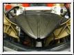 Cockpit Abdeckung 848 - 1198