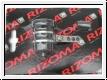 Rizoma Brems- und Kupplungsflüssigkeitsbehälter