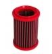 BMC high perf. air filter Hypermotard, Scrambler, Sportclassic, Supersport & Monster 696-1200