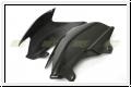CDT Schalldämpfer Blenden-Paar Hypermotard