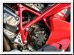 Motocorse Rahmenkappen 848, 1098 und 1198