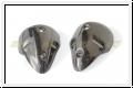 CDT Hitzeschutz Paar Schalldämpfer 696 bis 1100