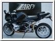 ZARD Schalldämpfer BMW R 1200 S